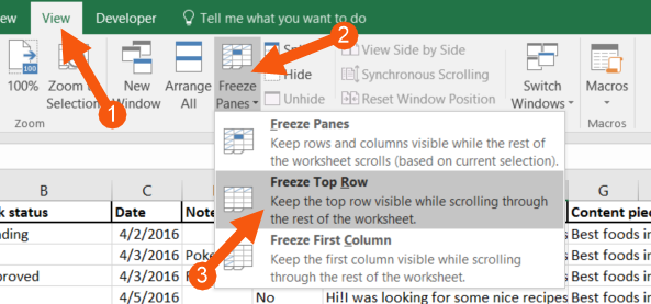 15 Excel tips every SEO professional must know